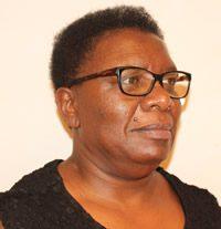 Dr Vongai Mpofu