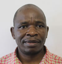 Dr Albert Manyani