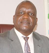 Collins Chikomba