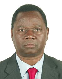 Dr Dennis Maravanyika