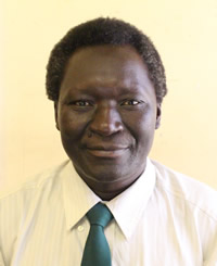 Dr Christopher Gadzirayi