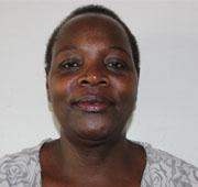 Constance Shorayi Katsinde