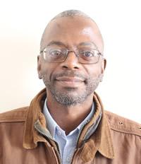 Michael Thabane Magama