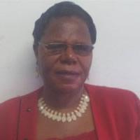 Elizabeth Makadho