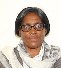 Lynah Makuyana