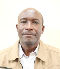 Clement Mangwiro