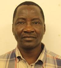 Dr Robert Maponga