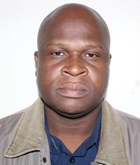 Dr. Cyprian Muchemwa