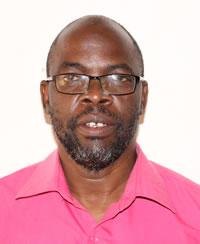 DR Matthew Mupa