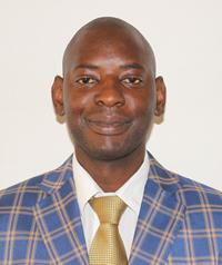 Dennis Murekachiro