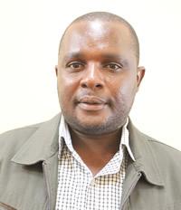 Dr Lovemore Musemwa