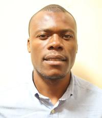 Dr J Muvengwi