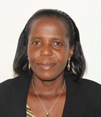 Estele Mwanza