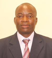 Dr Innocent Wadzanayi Nyakudya