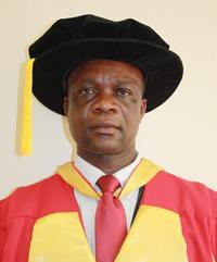 Prof Wilson Parawira
