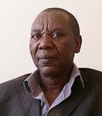 Dr Albert Zengeya