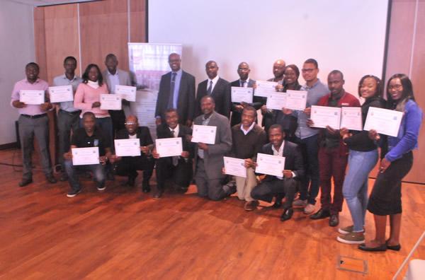 Banking and Finance Hosts 1st Big Data Analytics Boot Camp – Bindura