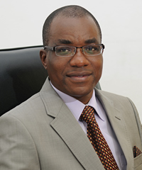 Professor Eddie Mwenje