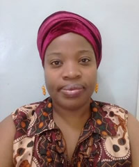 Matilda Mukaro